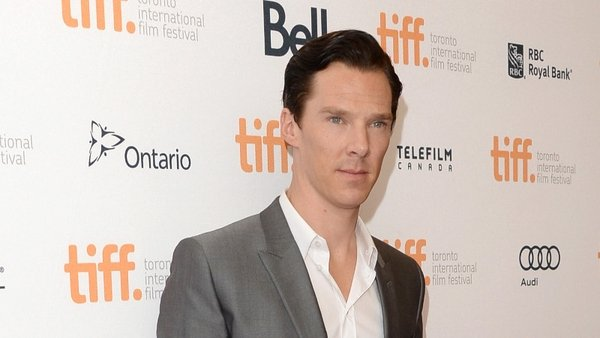 Benedict Cumberbatch has addressed claims that he will appear in Star Wars Episode 7