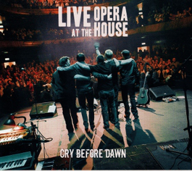 Cry Before Dawn: a rich vein of musical imagination