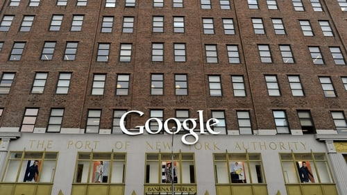 Google says the levels of secrecy that have built up around national security requests undermine basic freedoms
