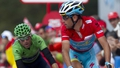 Horner closes in on leader Nibali
