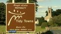 Moynalty named Ireland's tidiest town