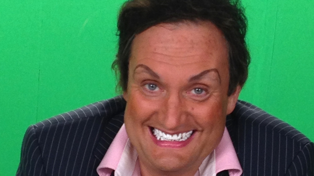 The Mario Rosenstock Show is back on RTÉ Two on Monday September 16 at 9:30pm