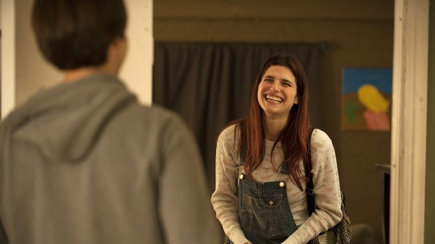 Lake Bell is a real triple threat as writer, director and star of the film