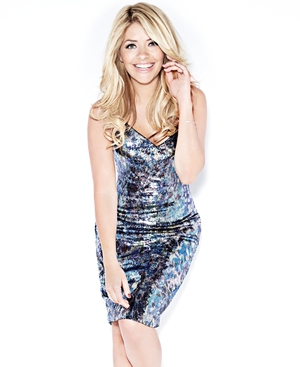 Holly Willoughby - The 'Smile' of Oral-B