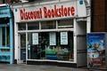 €5 Bookstores
