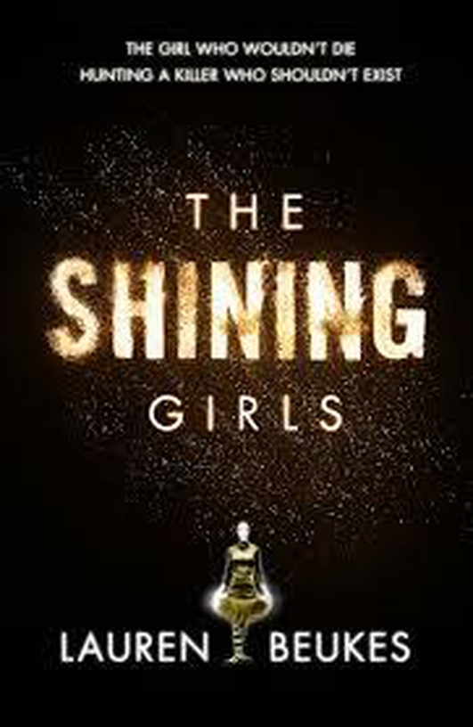 Book Review - The Shining Girls