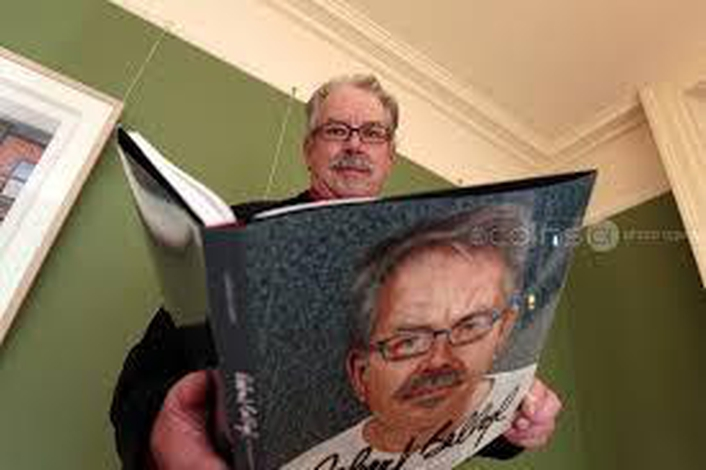 Robert Ballagh at 70