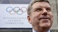 Bach elected IOC President