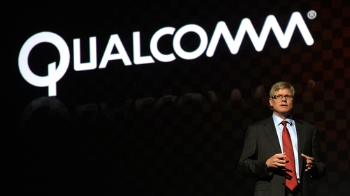 Qualcomm CEO Steve Mollenkopf said the company 'got caught up in something that was above it'