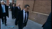 Michael Le Vell cleared of child sex charges