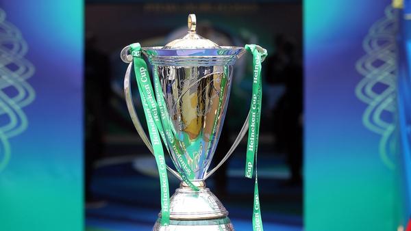 The Heineken Cup's future looks increasingly bleak