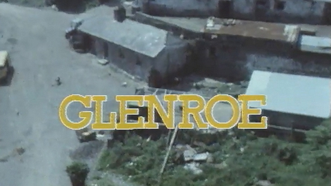 Bridget & Eamon Extras: Glenroe Affair