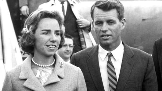 The Personal Untold Story of Ethel Kennedy