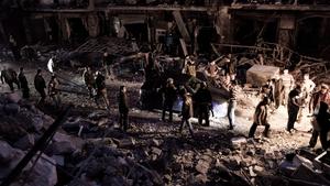 UN investigators say the perpetrators do not fear accountability