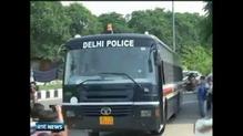 Prosecutors seek death penalty for men convicted of New Delhi gang rape