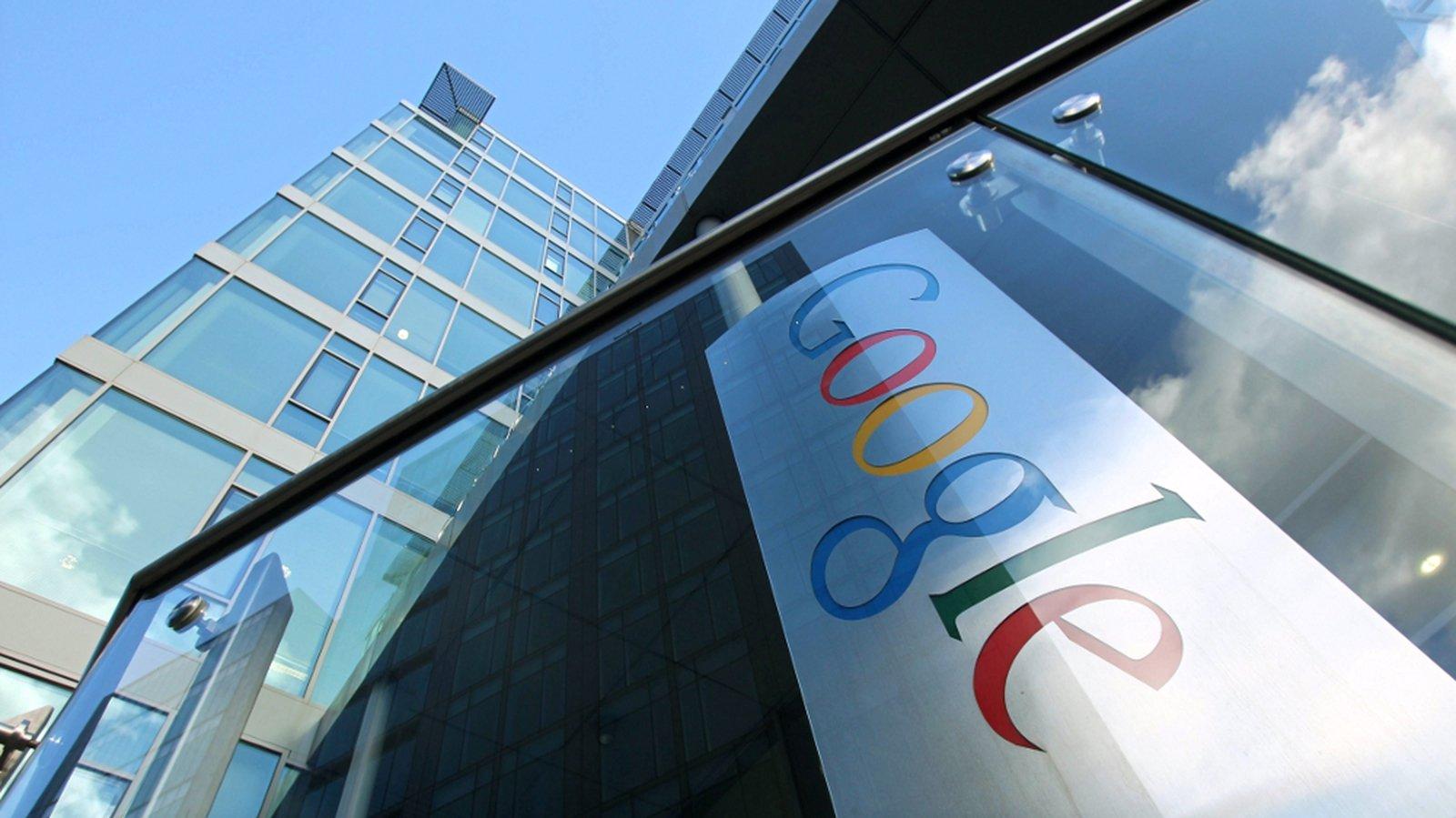 Google Investing 150m In Dublin Data Centre