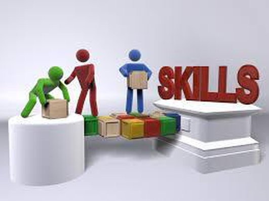 What's New - Learning New Skills