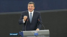 Barroso urges EU leaders to move faster on banking union