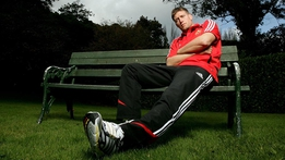 ROG - The Ronan O'Gara Documentary