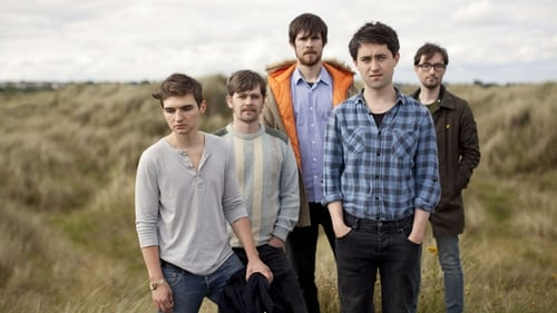 Villagers nominated for Mercury Music Prize for second album Awayland