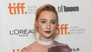 Saoirse Ronan: can be seen in Ryan Gosling's Lost River, to be shown at Cannes.