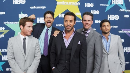 Entourage movie to be released next summer