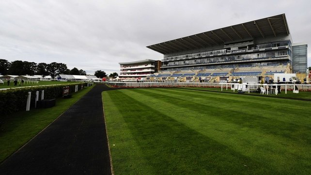Doncaster is set for the final English Classic of the season