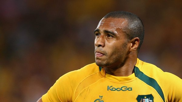 Skipper Will Genia drops to the bench with backrower Ben Mowen taking over