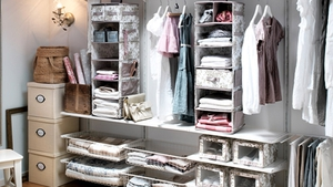 Good organization in the home is about planning, good habits and systems, and smart storage.