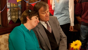Corrie's Julie Hesmondhalgh and David Neilson are both nominated