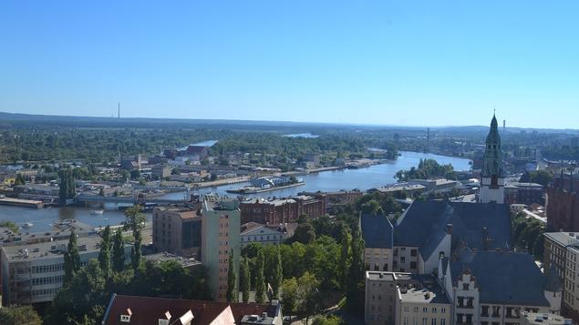Szczecin (Photo: www.destinationgolf.travel)