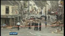 No UK government public inquiry into Omagh bombing