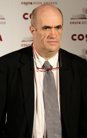 Iirsh author Colm Toibín has made the Booker Prize short-list