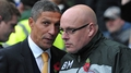 Hughton and McDermott rule out Ireland post