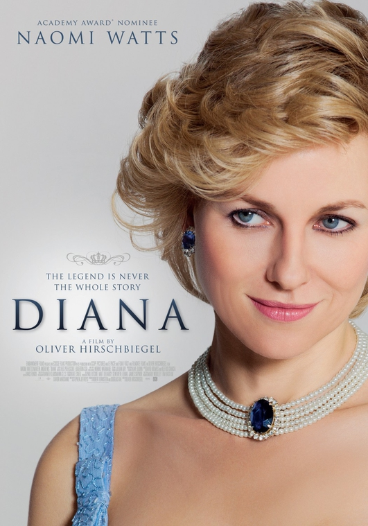 Movie Review: Diana