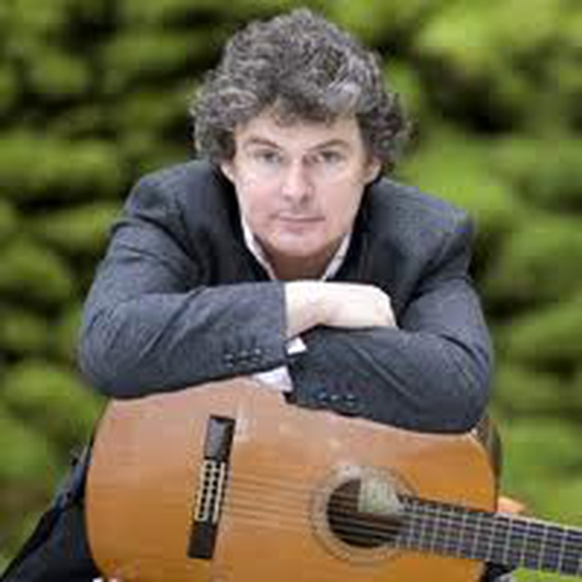 Music & Chat with John Spillane