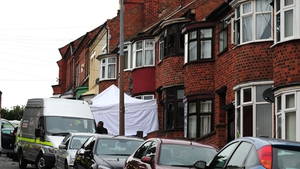 Seven men have already been charged with murder in connection with the blaze in Wood Hill in Leicester