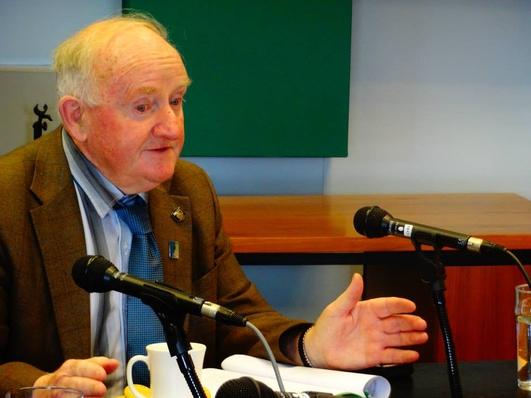 Séamus Mac Ruairí