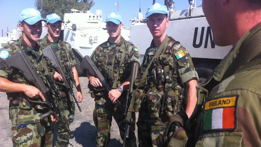 UNIFIL peacekeeping mission facing criticism