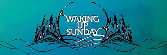 Live Music - Waking Up Sunday
