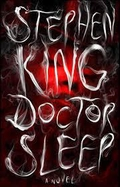 Book Review - Doctor Sleep by Stephen King
