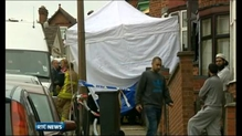 Murder probe launched after UK house fire