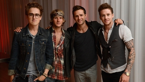 McFly are reuniting and heading back on the road in June
