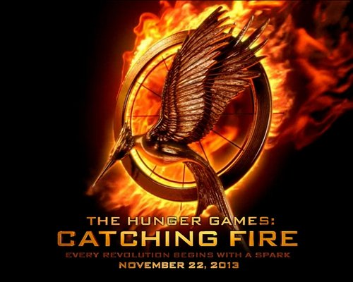 The Hunger Games: Catching Fire is set to break box office records when it opens later this month