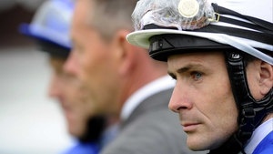 Pat Smullen will take Khalidi in the Epsom Derby