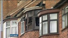 Murder investigation launched into Leicester house fire