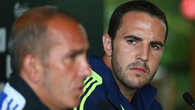 John O'Shea was criticised by his manager after the defeat