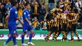 Hull and Cardiff share the spoils