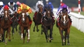 Leading Light shows the way in St Leger