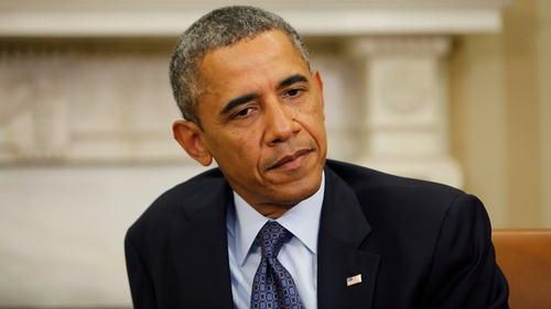 Barack Obama faces questions about how a deal would be enforced
